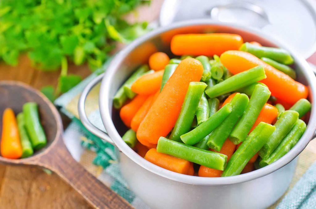 Benefits of vegetables foods rajeagro frozen vegetable